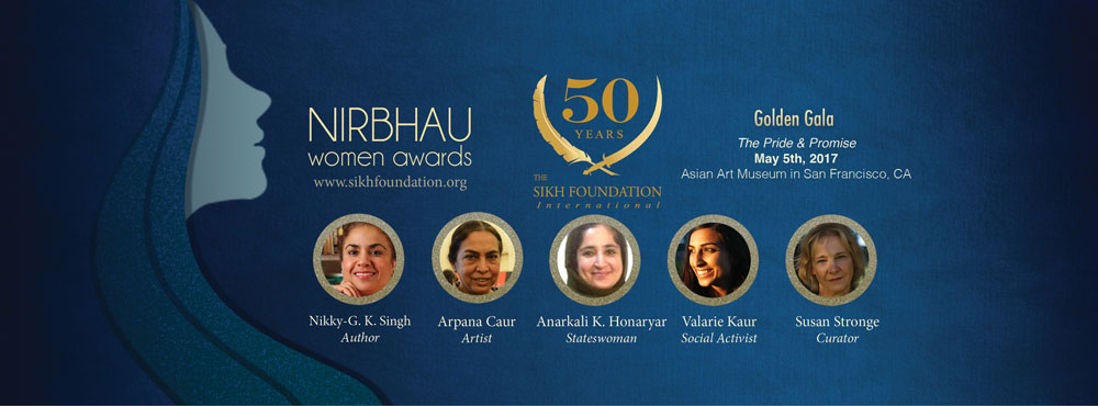 Nirbhau Women Awards