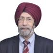 Mohinder Singh Ph.D.