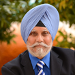 Pashaura Singh Ph.D