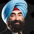 Dr. Ratinder P.S Ahuja