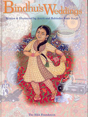 Bindhu's Weddings