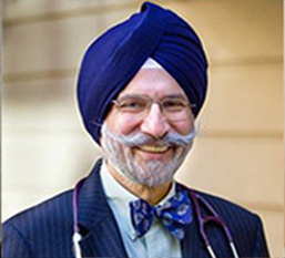 "Dr. Kanwaljeet S. (""Sunny"") Anand"