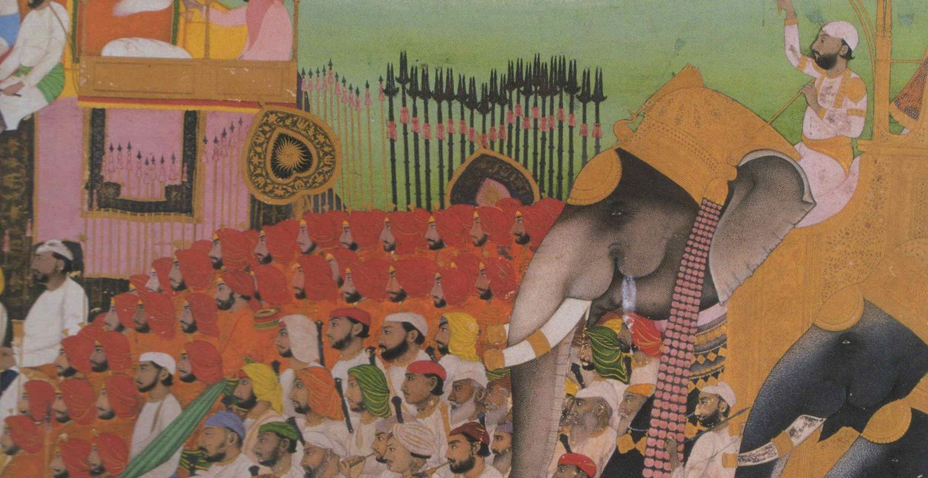 The Arts of the Sikh Kingdoms