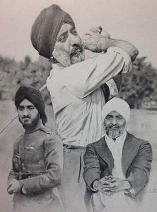 S. Hardit Singh Mallik