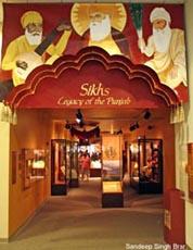 Sikhs: Legacy of the Punjab