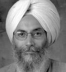 Gurinder Singh Mann, Ph.D.