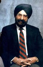 Dr. Narinder Singh Kapany