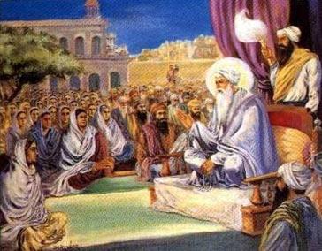 Ambassadors of Sikhi