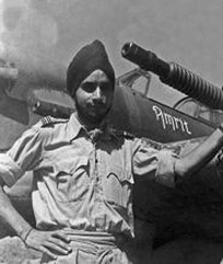 Flying Sikhs