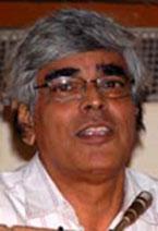 Dr. Himadri Banerjee