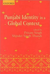 Punjabi Identity in a Global Context