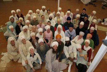 Western Sikhs
