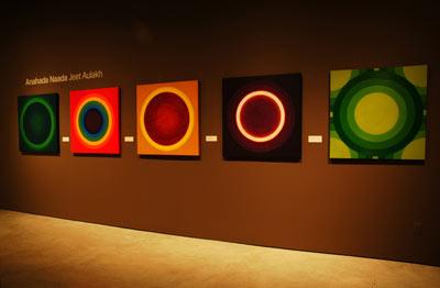 Jeet Aulakh exhibit