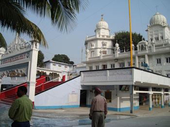 Gurdwara Sri Guru Teg Bahadur Sahib Ji, Dhubri