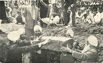 Sikh Heritage in East Africa 1979