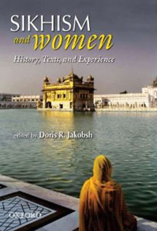 Sikhism and Women Cover