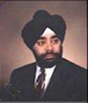 Dr. Nirvikar Singh and Sarbjit Singh Aurora