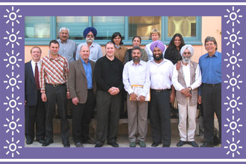 International Conference on Punjabi Culture 2004