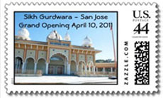 San Jose Gurudwara
