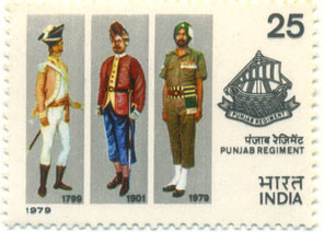 1979-Punjab-Regiment