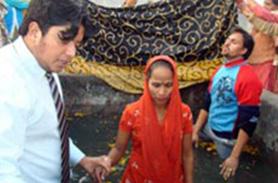 A Pastor in Jalandhar