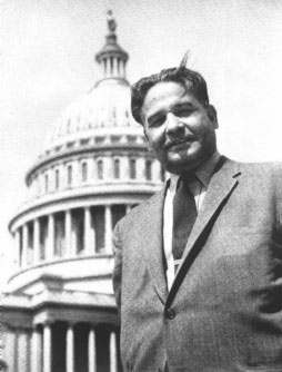 Dalip Singh Saund - First Asian Congressman in the United States Congress