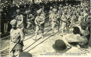 France 1914