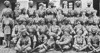 Sikh Brits