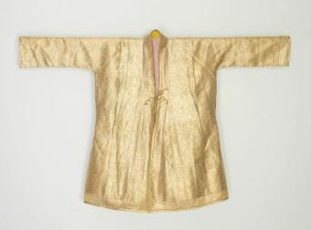 Robe, 1890-1920 India