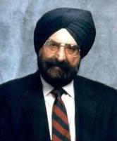 Dr. Narinder Kapany