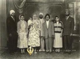 Gur Sikh Temple & Museum