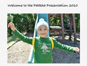 Hridhe - The Patka