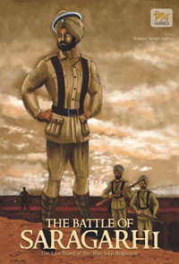 The Battle of Saraghari - The Last Stand of the 36th Sikh Regiment