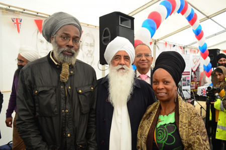 Handsworth Community Members