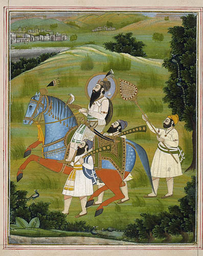 10-Sikh-Art-Kapany_Collection