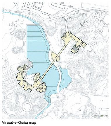 Virasat e Khalsa Heritage Complex