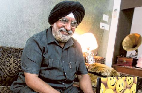 Jatinder Pal Singh, aka Jolly Uncle