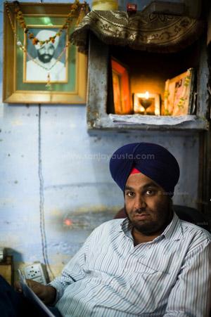 Photos by Sanjay Austa