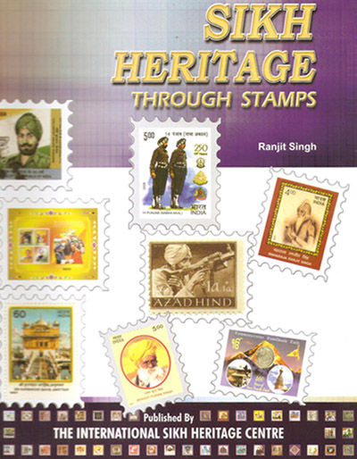 Sikhs Read: Sikh Heritage through Stamps
