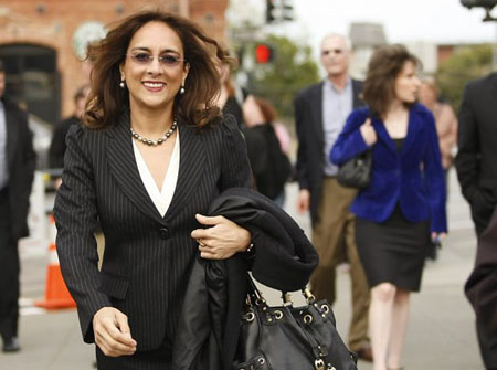 Harmeet Dhillon, Republican leader with S.F. twist
