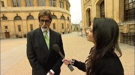 Our Star: Divya Kohli on ITV in England