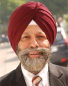 Dr. Baltej Singh Mann