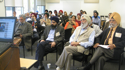(Re-)Building Punjab: Political Economy, Society and Values
