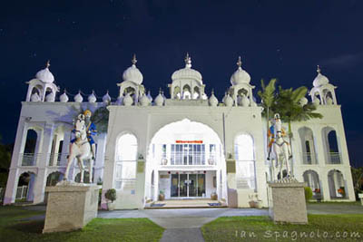 Woolgoolga, also known as the Mecca of Australian Sikhs