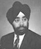 Dr. N.S Kapany, Michael Singh & Dr. Inder Mohan Singh