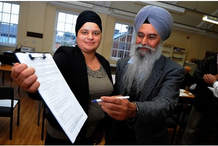 Britain to have 8 New Sikh and Muslim schools