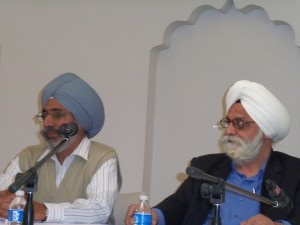 Sikh Institutions of SoCal Discuss Sikh Code of Conduct