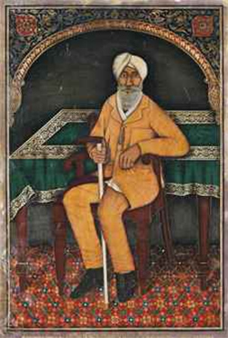 Sikh Art Watch – June 10 - Sikh Art Auction at Christies