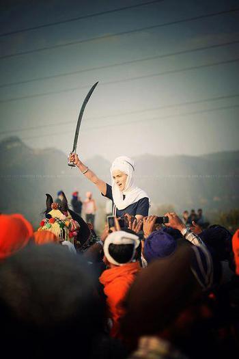 Harsangat Raj Kaur