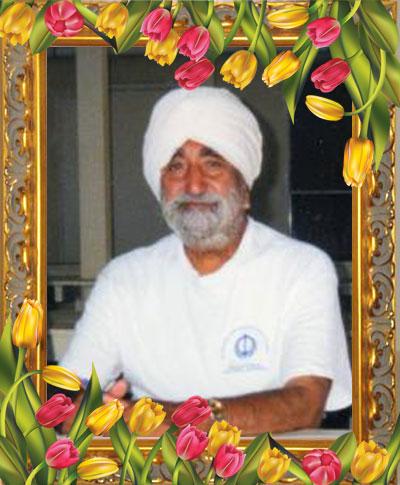 Mr. Molinder Singh Kohli